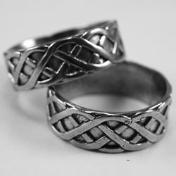 X080 - Celtic Ring